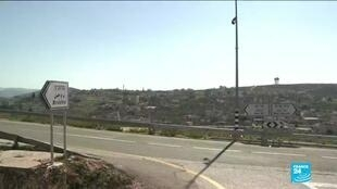 2020-02-13 12:38 UN lists more than 100 firms linked to Israeli settlements in West Bank