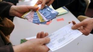 La mairie de Bayonne a décidé l'été dernier d'accepter les paiements en eusko et de rendre possibles certains versements dans cette monnaie locale