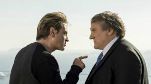 """La série """"Marseille"""" de Netflix aura droit à une saison 2."""