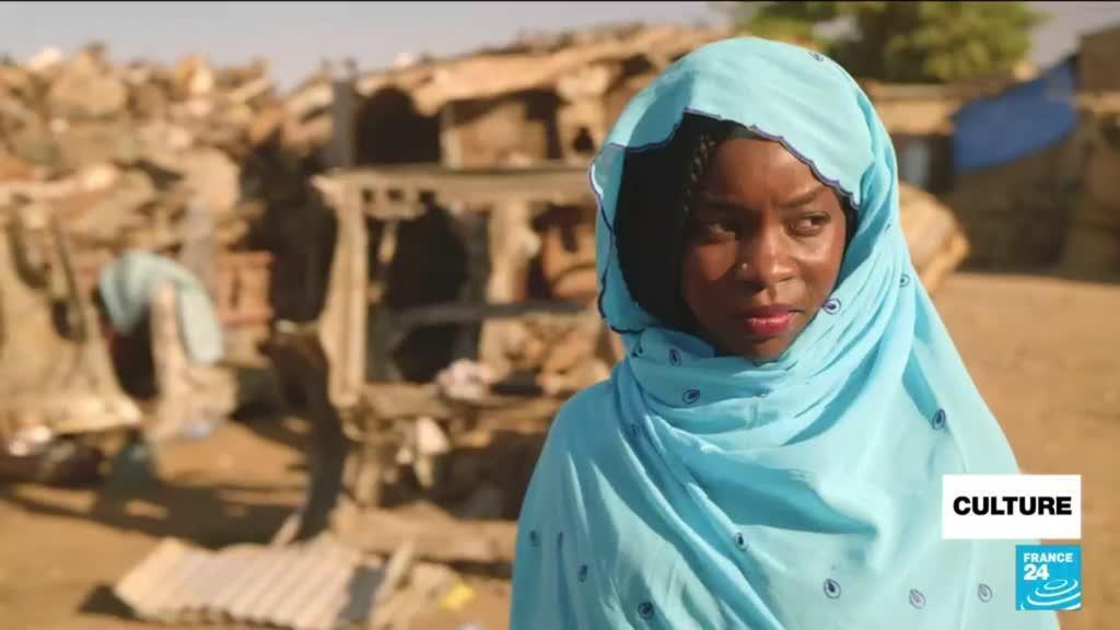 """2021-07-09 14:20 Festival de Cannes : """"Lingui"""" ou le tabou de l'avortement au Tchad"""