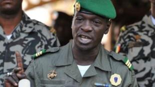Amadou Sanogo