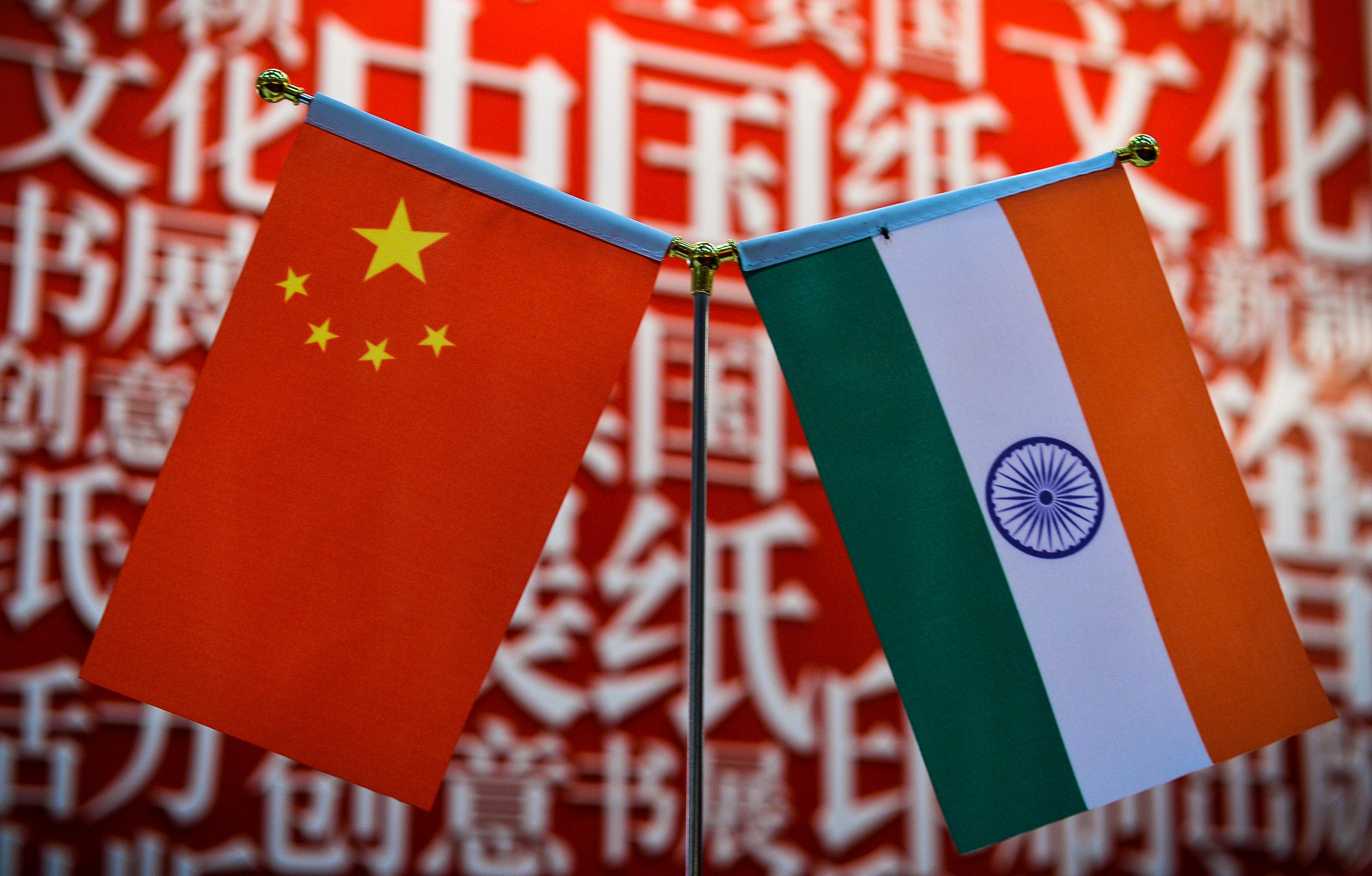 Tensions have been rising on the border between India and China in recent weeks.