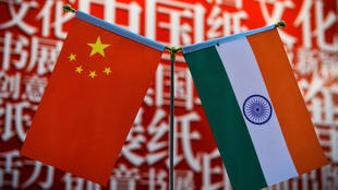 Tensions have been rising on the border between India and China in recent weeks