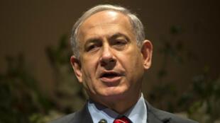 Le Premier ministre israélien a affirmé, dimanche 7 décembre, que le but d'Israël était de travailler à un accord qui démantèlerait toute capacité de Téhéran de fabriquer des armes.