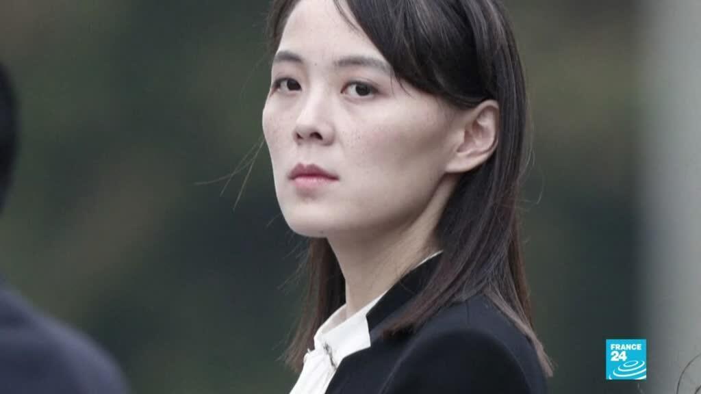 2021-03-16 18:06 Corea del Norte: ¿Por qué la hermana de Kim Jong-un es tan poderosa?