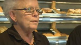 Comme Heidi, 69 ans, plus de 900 000 retraités allemands sont obligés de travailler pour compléter leur pension.