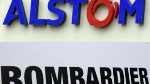 Alstom va à l'affrontement avec ses principaux clients en retirant l'offre de Bombardier Transport, pourtant retenue par la RATP et la SNCF