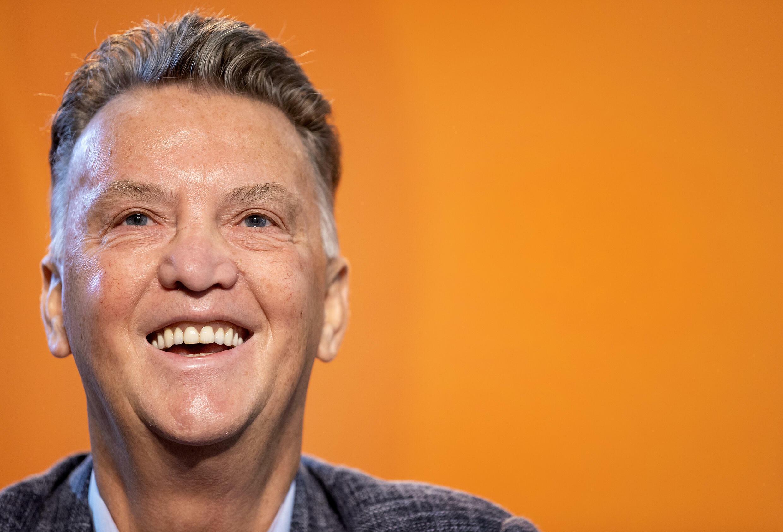 Louis van Gaal revient à la tête des Pays-Bas