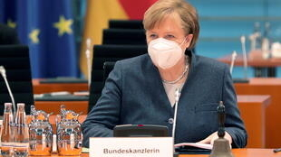 Merkel Feb 3