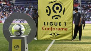 Limiter les pertes financières, bâtir une équipe pour jouer ou non l'Europe, réussir le lancement de Mediapro et réformer sa gouvernance: la Ligue 1 doit résoudre plusieurs équations complexes en vue de la saison prochaine