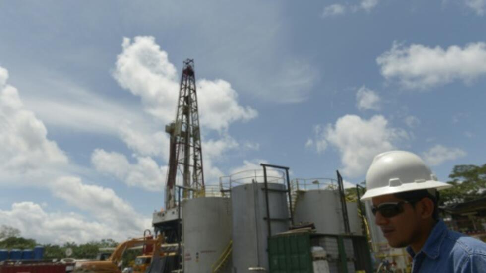 Resultado de imagen para Ecuador reinicia exportaciones de crudo