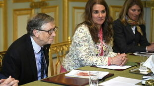 Bill Gates, the Microsoft founder-turned philanthropist, and his wife Melinda are divorcing after a 27-year-marriage, the couple said in a joint statement Monday.