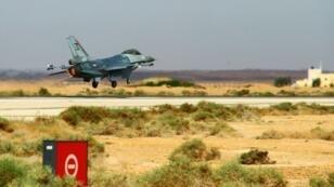 مقاتلة أردنية