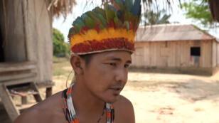 Las comunidades indígenas claman por acción y fondos para salvar el Amazonas.