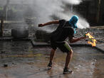 Le Chili va se doter d'une nouvelle Constitution, une victoire pour les manifestants