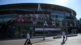 Premier League chiefs are confident of a June restart