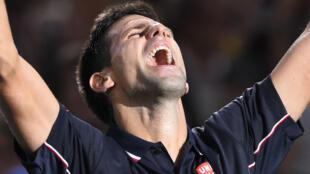 Avant Djokovic, aucun joueur n'était parvenu à conserver son titre.