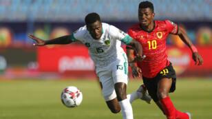 La Mauritanie et l'Angola n'ont pas réussi à se départager.