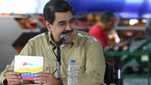 Maduro-Venezuela-AidaMerlano