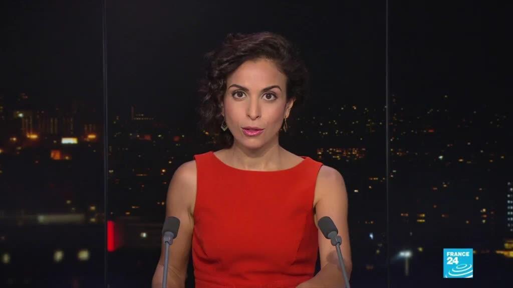 2020-09-15 22:05 Eclairage du chercheur Stéphane Boussois sur FRANCE 24- Accords Israël-Emirats-Bahreïn