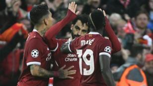 Soirée spectaculaire à Anfield, mardi soir, où pas moins de sept buts ont été marqués.