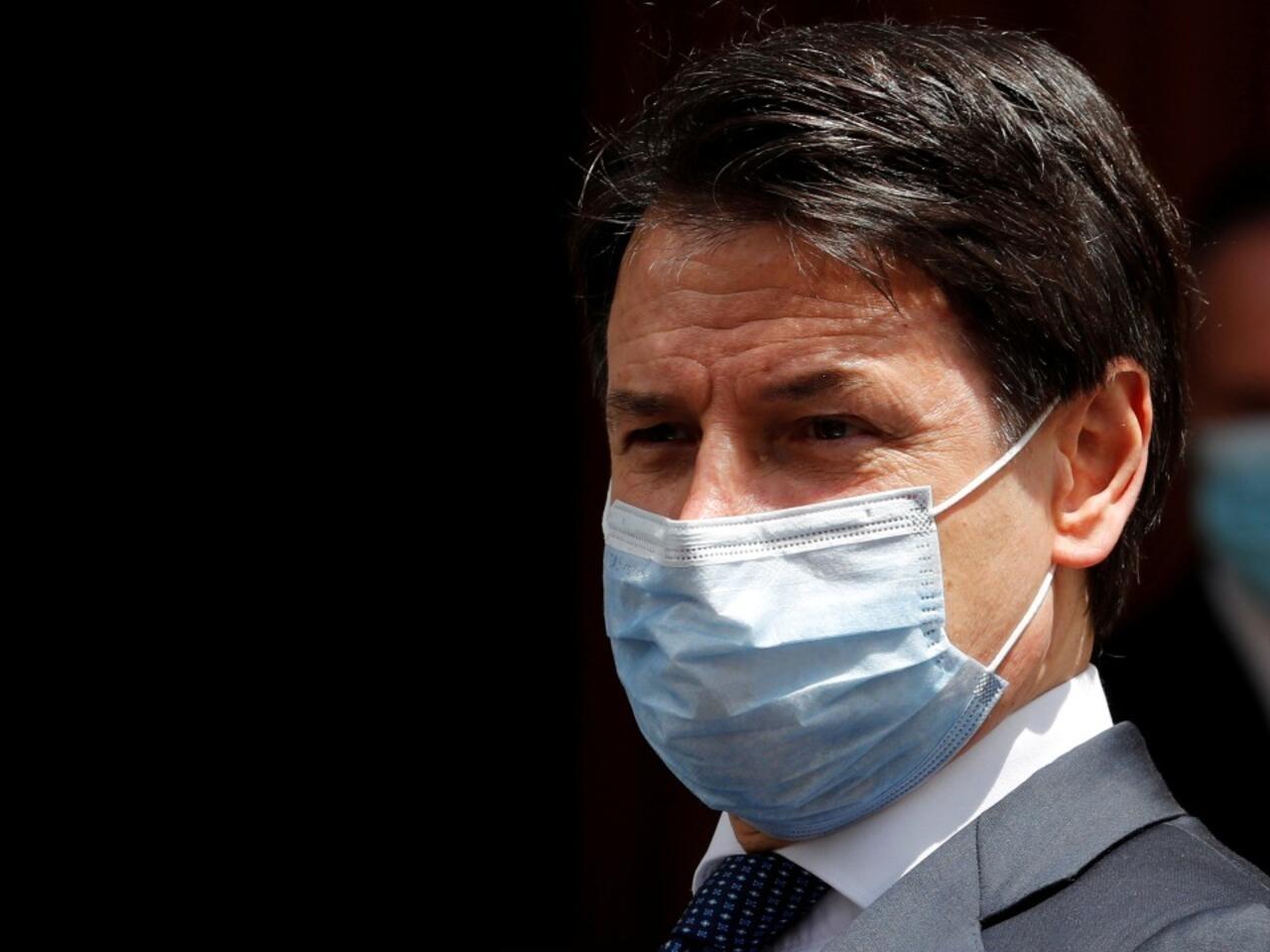 Italia: Fiscalía interrogó al primer ministro por gestión de la ...