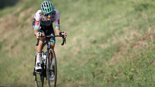 Lennard kamna Tour de France