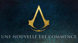 """Le premier visuel du prochain """"Assassin's Creed""""."""