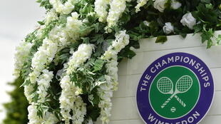 The Wimbledon tennis tournament, scheduled for June 29 to July 12, was cancelled due to the coronavirus pandemic.