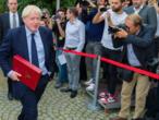 """Brexit: Boris Johson invite l'UE à se """"bouger"""", Bruxelles l'invite à faire pareil"""