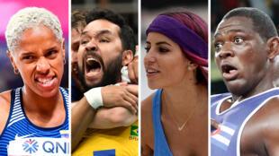 LatinosOlimpicosAFP