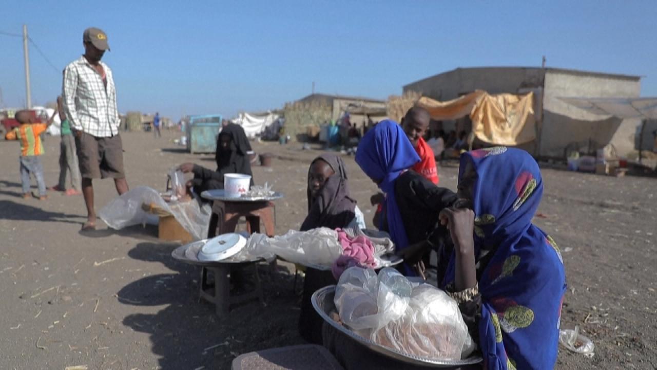 """Conflit au Tigré : l'ONU obtient de l'Ethiopie un accès humanitaire """"sans restriction"""""""