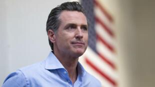 Gavin Newsom, le gouverneur de Californie, doit prendre la parole mercredi 13 mars et signer un moratoire sur la peine de mort en Californie.