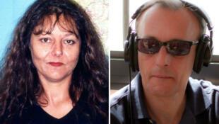Ghislaine Dupont et Claude Verlon ont été tués au Mali le 2 novembre 2013.