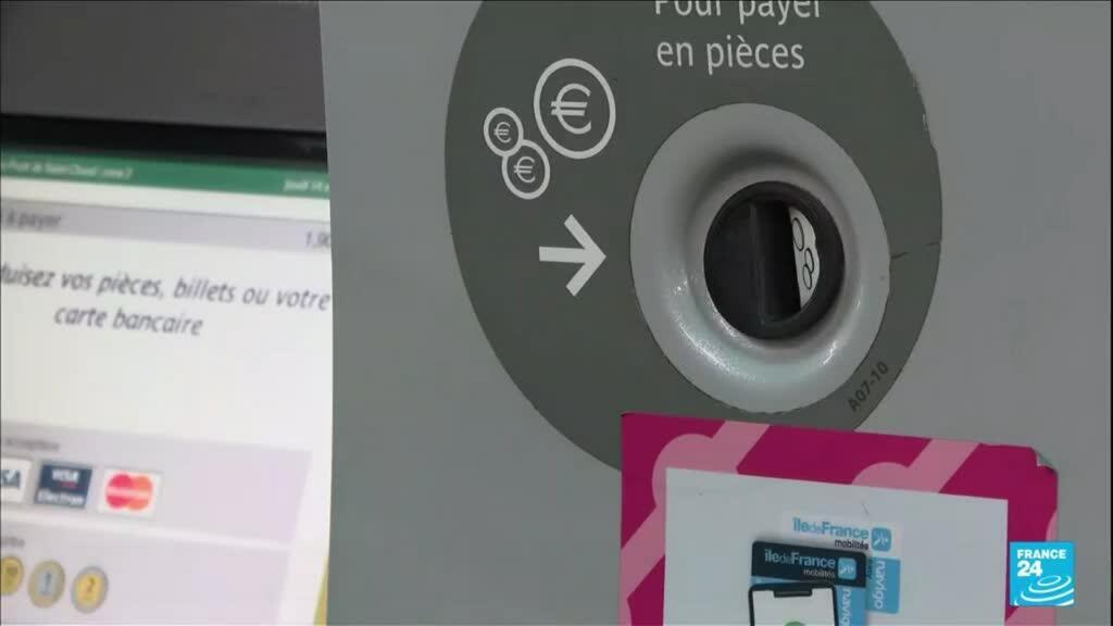 2021-10-14 18:14 Transports en Ile-de-France : le carnet de tickets commence à disparaître