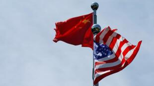USA-CHINA-CONFUCIOUS