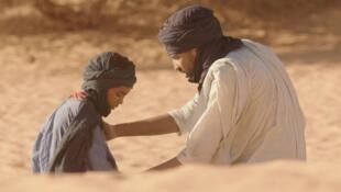 """""""Timbuktu"""" d'Abderrahmane Sissako est en lice pour le César du meilleur film."""