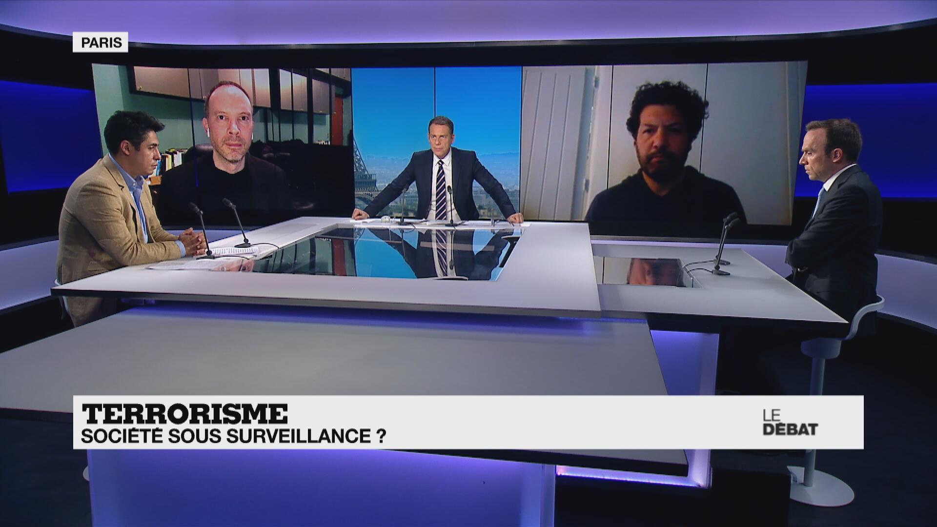 Le Débat de France 24 - mercredi 28 avril 2021