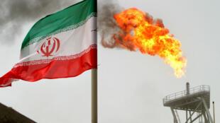 Les États-Unis ont mis fin aux exemptions permettant à huit pays - dont la Chine et l'Inde - d'importer du pétrole iranien