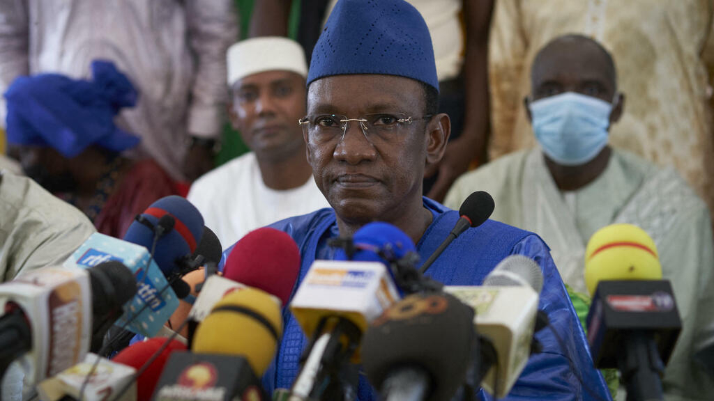 Mali's interim government has elections plan in light of 'fixed timeline' for transition: PM
