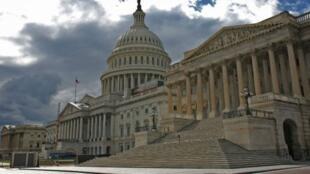 Les élections de mi-mandat qui doivent renouveler le Congrès américain auront lieu le mardi 6 novembre 2018.