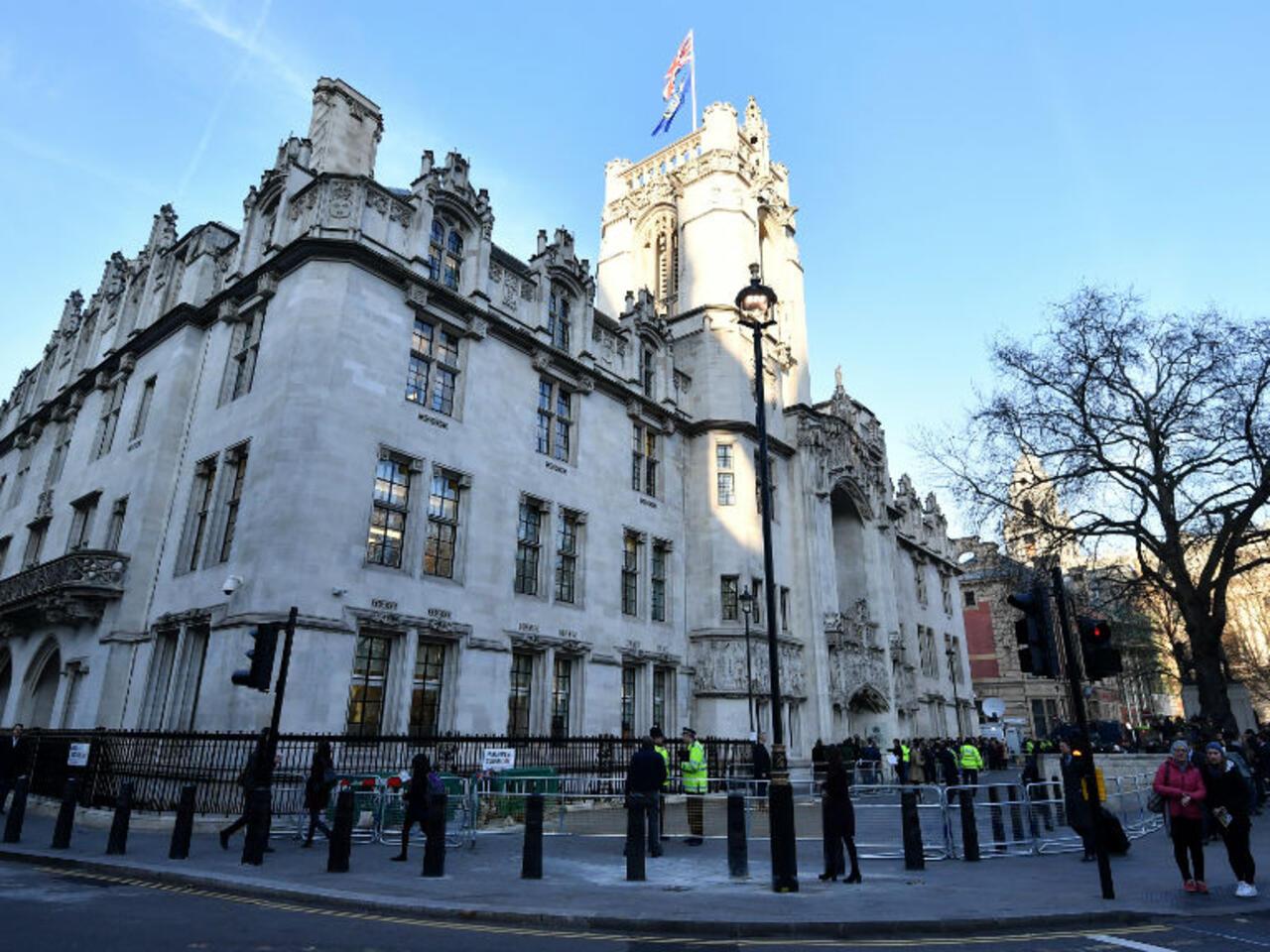 """بريطانيا: المحكمة العليا تؤكد ضرورة مشاورة البرلمان لتفعيل """"بريكسيت"""""""