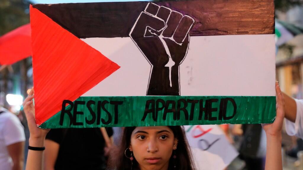 La posible anexión de Cisjordania por parte de Israel revuelve a ...