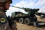 En quoi consiste l'opération française Chammal contre l'organisation État islamique ?