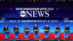 democratic debate new hampshire