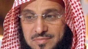 الداعية السعودي عائض القرني