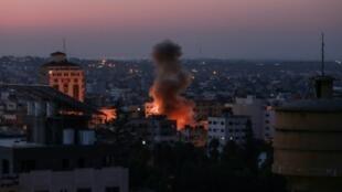 اغتيال قائد في حركة الجهاد من قبل الجيش الإسرائيلي