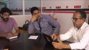 صورة عن فيديو فرانس 24