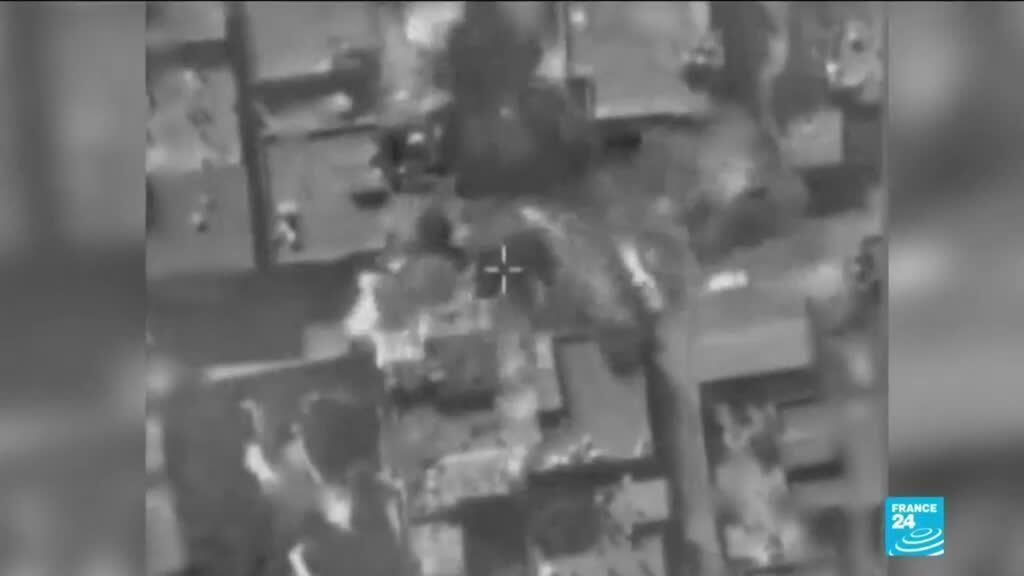 2021-05-21 10:01 Cessez-le-feu au Proche-Orient :  une trêve après un conflit qui a fait plus de 240 morts