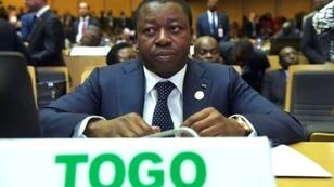 Protesters have called for the resignation of President Faure Gnassingbe